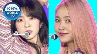 Red Velvet (레드벨벳) - Zimzalabim(짐살라빔) & Power Up [Music Bank / 2019.10.04]