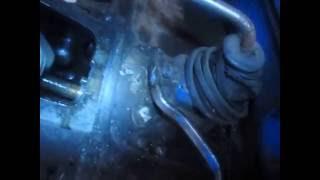 видео Запчасти коробки передач Т-40