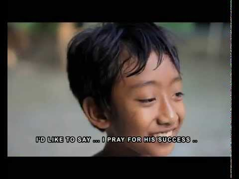 """Jokowi Korupsi?"" Ini Jawaban Anak-anak SD"