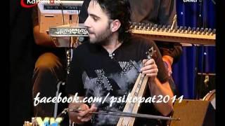 İsmail YK - Kemençe Show (21.09.11 / Y...