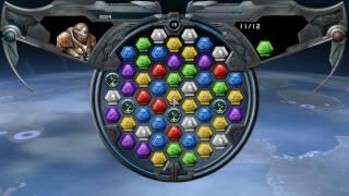 Let's Play: Puzzle Quest - Galactrix (P12) HD