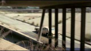 Chase Scene - To Live and Die in L.A.