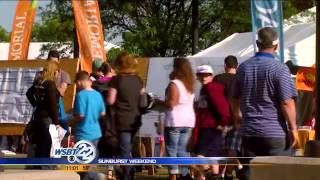 Sunburst races draw thousands of runners to South Bend