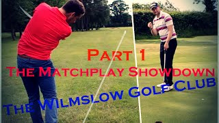 Video The Wilmslow Golf Club Vlog Part 1 vs Matt Fryer download MP3, 3GP, MP4, WEBM, AVI, FLV November 2017