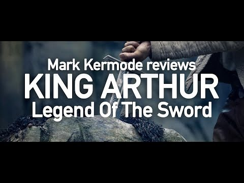 King Arthur: Legend Of The Sword reviewed by Mark Kermode