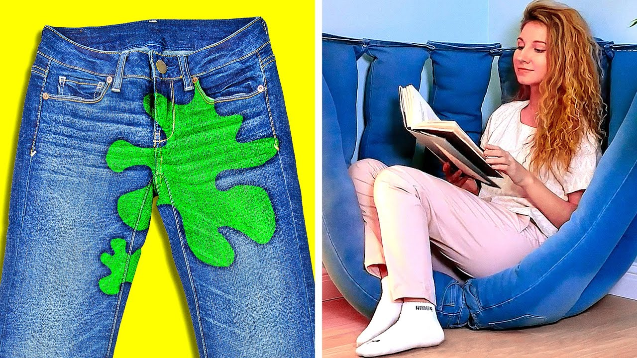 16 NO SEWING TRICKS FOR WHICH YOU DO NOT NEED A NEEDLE
