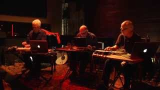 Bischoff Brown Perkis at the Active Music Festival (Excerpt)