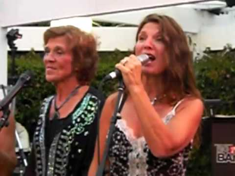 Debby Boone & the Boone Sisters sing Billy Gilman Song