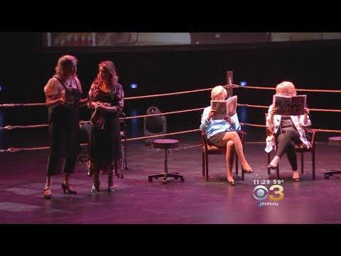 Philadelphia Theatre Company Hosts First 'Play Brawl' Fundraiser