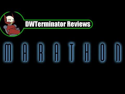 Classic Review - Marathon