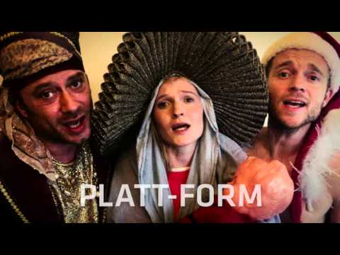 PLATT-FORM på Odense Teater