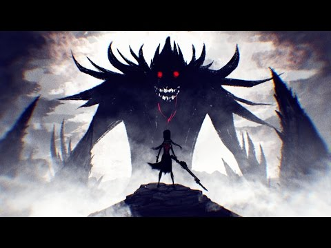 CODE VEIN - Teaser Trailer  | TBA