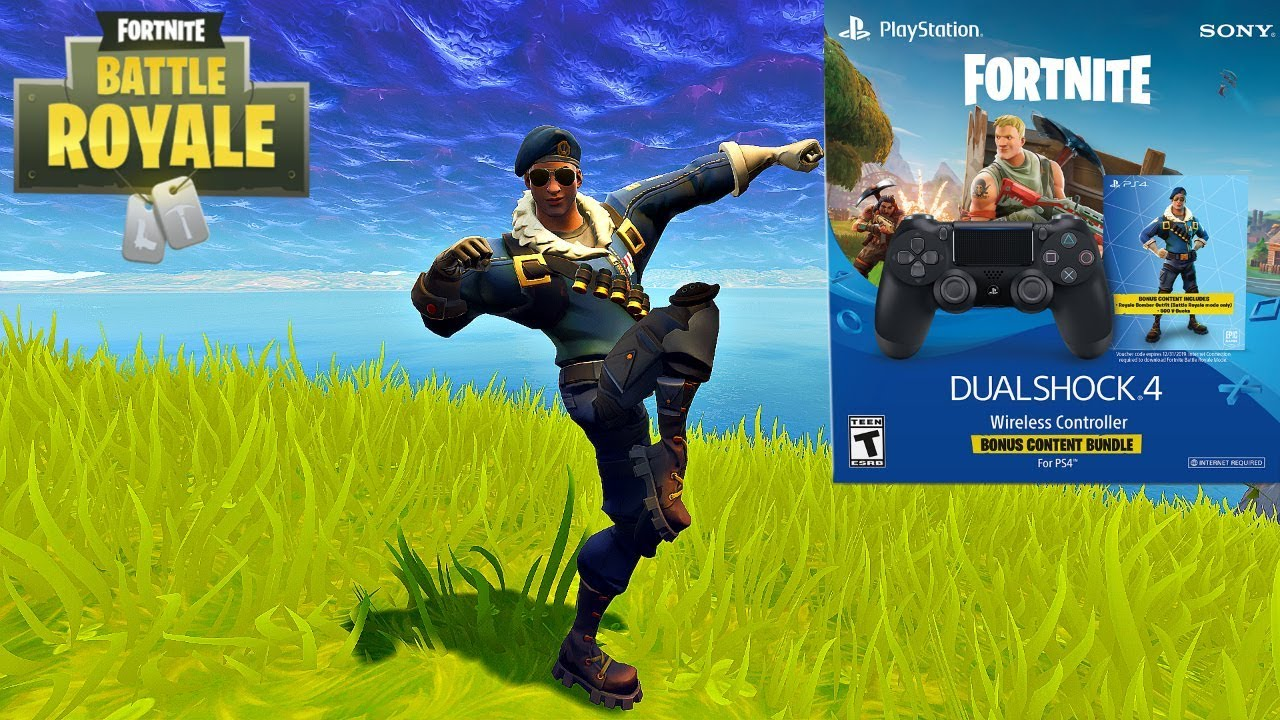 Newest Easiest Way To Get The Royale Bomber Skin In Fortnite Ps4