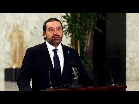 Hariri officially invited to form new Lebanese government - world