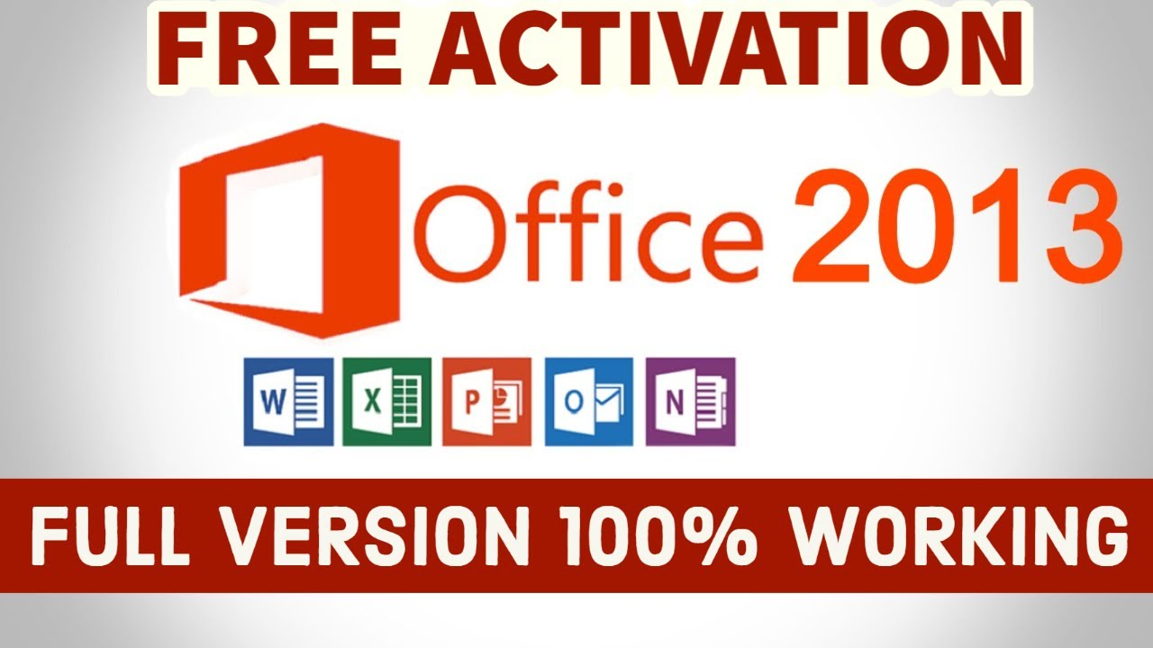 Office activation | Office activator cmd | Ms Office 2013 activator | Free without product key