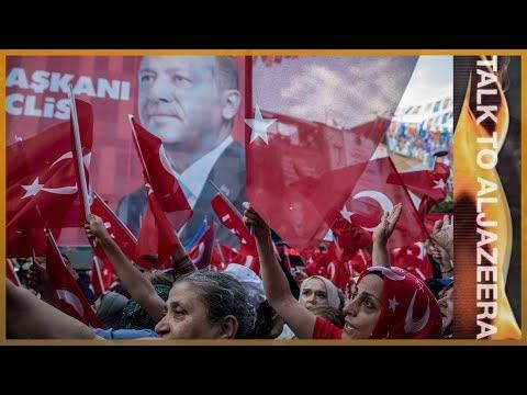 🇹🇷 Turkey election special: Saadet leader Karamollaoglu and presidential spokesperson Kalin