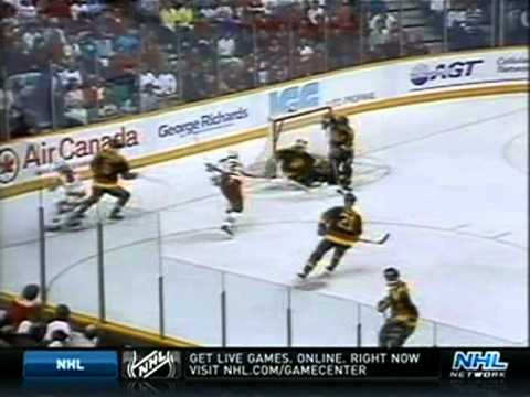 1989 Smythe Semi Canucks vs Flames (Part 3 of 3)
