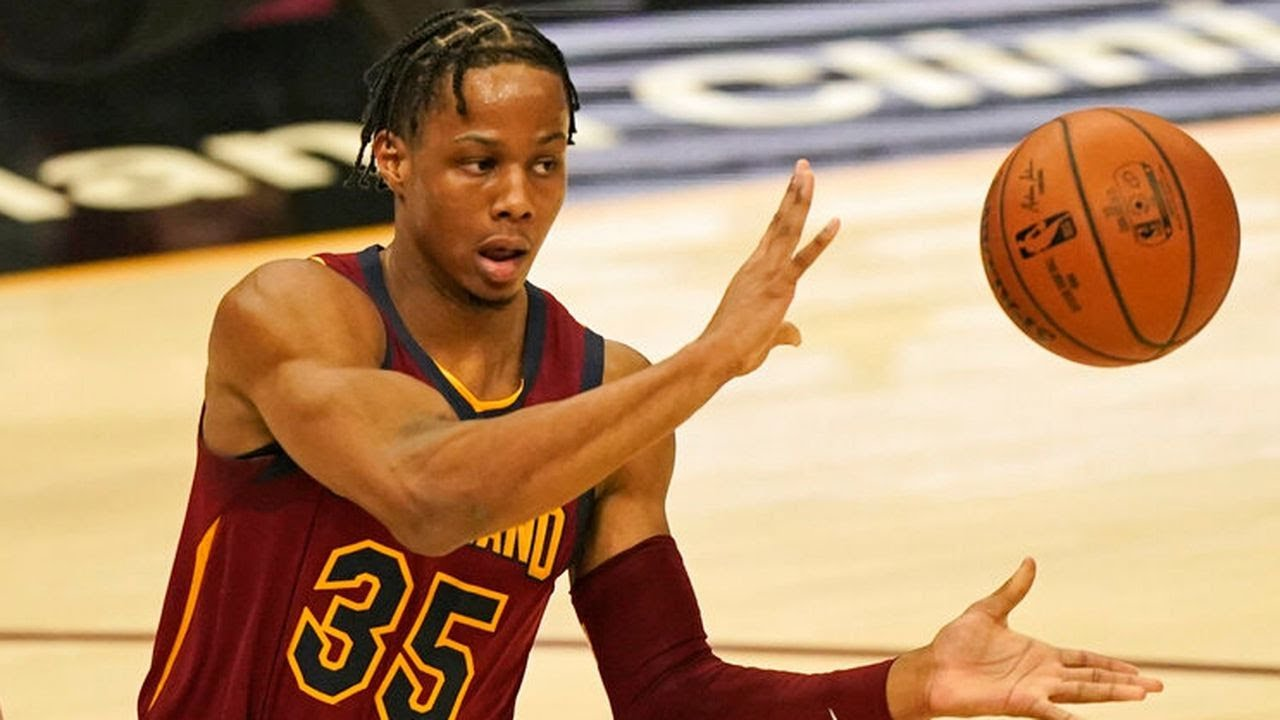 What the Future Holds for Isaac Okoro & the Cavaliers - Sports 4 CLE, 4/5/21