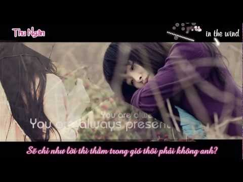 If You And Me - Juris [ Vietsub + Kara ] [ fixed HD ]