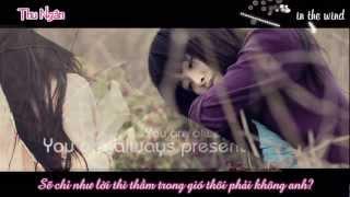 If You And Me - Juris [ Vietsub + Kara ] [ fixed HD ]