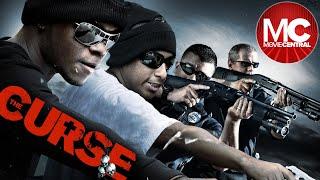 Проклятие | Полный фильм боевик Криминал