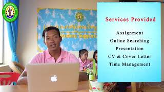MCU SSS, MeanChey University