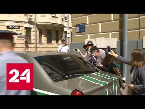 Ефремову грозит перевод в СИЗО - Россия 24