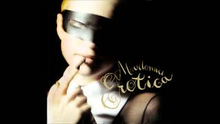 Madonna - Erotica (Album Edit)