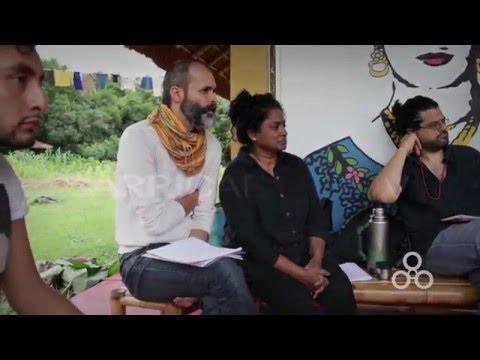 PANORÂMICA TVDRONE – Reunión Continetal de los Medios de Cominicación