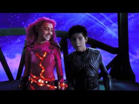 Sharkboy & Lavagirl Doblajes