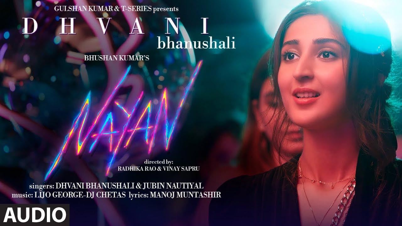 Nayan Audio Song | Dhvani B Jubin N| Lijo G Dj Chetas Manoj M Manhar U | Radhika Vinay | Bhushan K