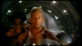 The Fifth Element - TV Spot 5, englisch