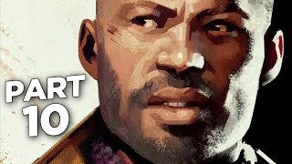 DEATHLOOP PS5 Walkthrough Gameplay Part 10 - SPACE INVADER (PlayStation 5)