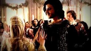 ♥ Cesare & Lucrezia || Can