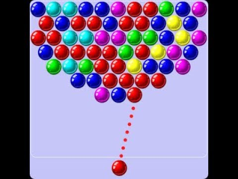 Bubble Shooter  Level 8,9   Best Game Of Android Very Good Game