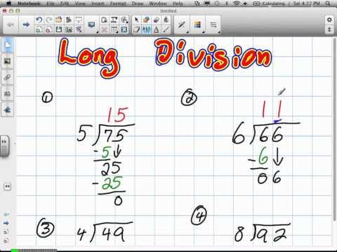 Long Division (Grade 4 6:19:12).mov