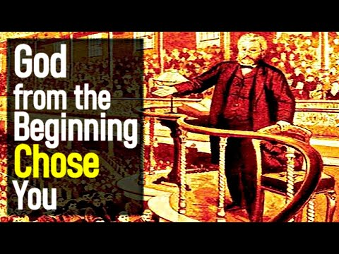 Charles Spurgeon Sermon - Election