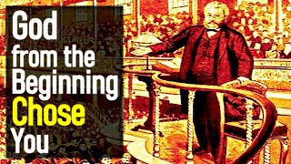 Charles Spurgeon Sermons - Election