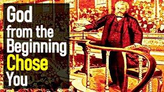 Charles Spurgeon Sermon - Election