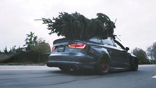 GO BIG OR GO HOME!   TOYO CHRISTMAS