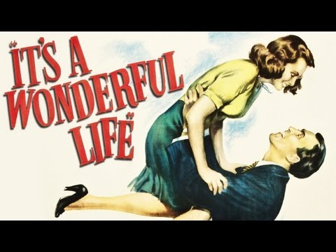 It's A Wonderful Life -- Film Review #JPMN