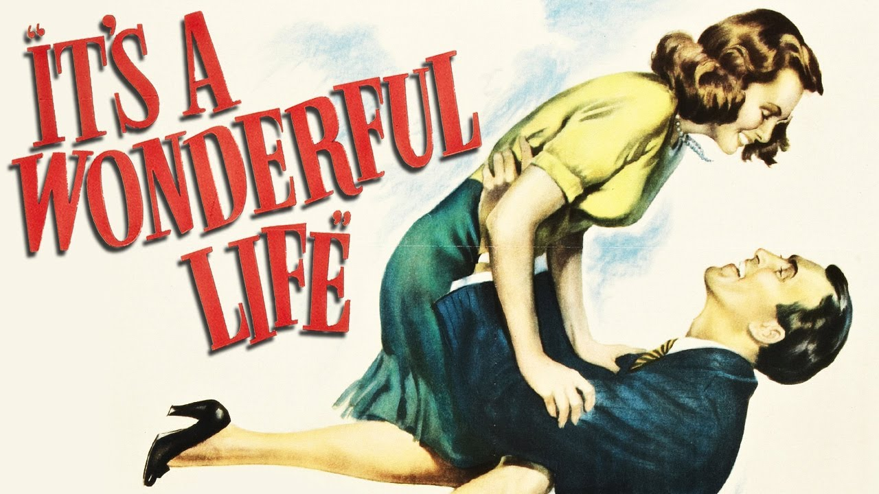 Movies You Missed: 'It's A Wonderful Life'