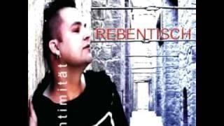 Rebentisch - Intimität - Versprechen verbluten (JAN_SOLO RMX) (2008) - Track 11