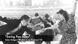 Play Swing Pan Alley