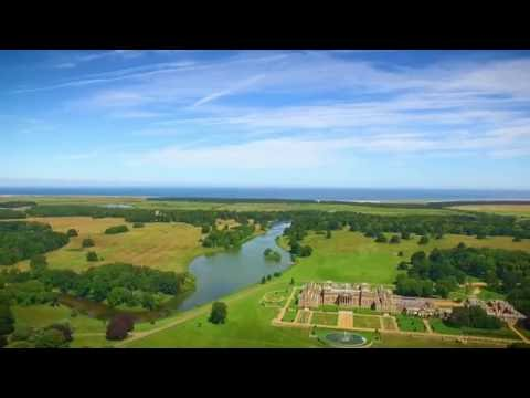 Norfolk's golf coast - Visit Norfolk, England