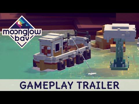 Новый геймплей Moonglow Bay - игра будет в Game Pass в конце октября