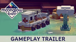 Moonglow Bay | Gameplay Trailer | Set sail on October 26th