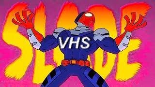 Юные титаны, вперед - ламповый русский трейлер - VHSник