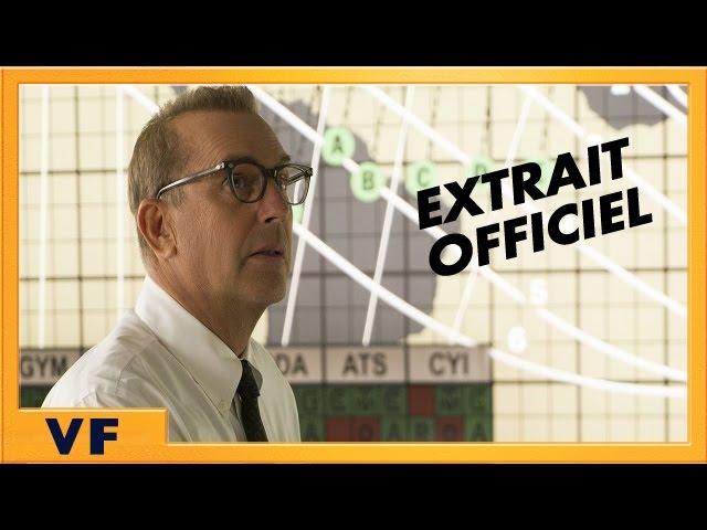 Les Figures de l'Ombre - Extrait Lunettes [Officiel] VF HD