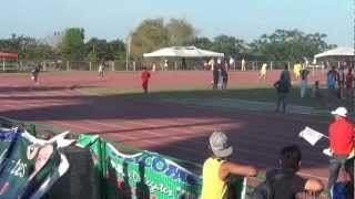 TARLAC CITY ELEMENTARY 4X4 RELAY CLRAA 2013 CHAMPION